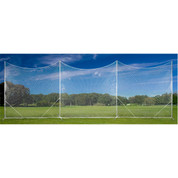 Ball Sports Backstop Net Practice Barrier