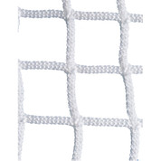 Official Size Lacrosse Net with 4.0 mm Square Net Mesh