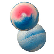 Multi-Colored Official Lacrosse Ball - NCAA Approved