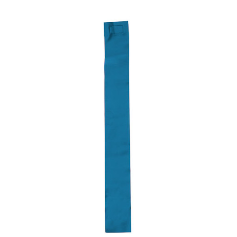 Royal Blue Velcro Replacement Flag Football Flags Set of 12