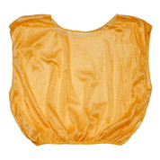 Practice Adult Scrimmage Pinnie Vest - Gold