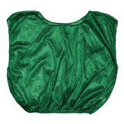 Practice Adult Scrimmage Pinnie Vest - Green