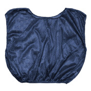 Practice Adult Scrimmage Pinnie Vest - Navy Blue