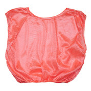 Practice Adult Scrimmage Pinnie Vest - Orange
