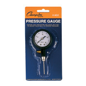 Ball Pressure Gauge up to 20 PSI
