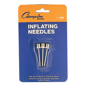 Inflating Needles Retail Pack of 3