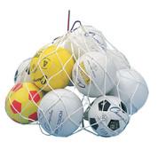 """Net Mesh Ball Bag Size: 24"""" x 36"""""""