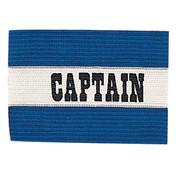 Royal Blue Adult Soccer Captain Arm Band