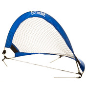 Champion Sports Extreme Soccer Portable Pop-Up Goal