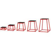 Plyometric Speed, Vertical Training Box Set