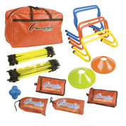 Athlete Speed Agility Device Training Kit