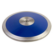 Male Female Junior Level Lo Spin Competition ABS Plastic Discus