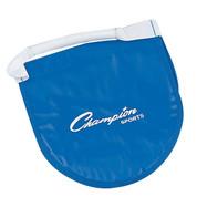 Vinly Shot/Discus Carrier Personal Equipment Bag, Royal Blue