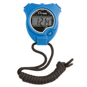 Economy Sports Stop Watch - Royal Blue