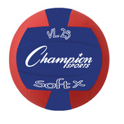 Champion Sports Rhino Skin� Soft X Fabric Volleyball