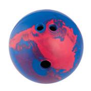 Champion Sports 5lb Rubber Training Bowling Ball