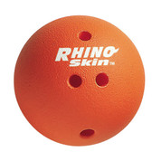 Low Bounce Soft Foam Bowling Ball