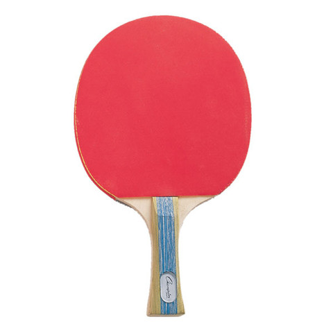 Pips In/Out Rubber Face Table Tennis Paddle