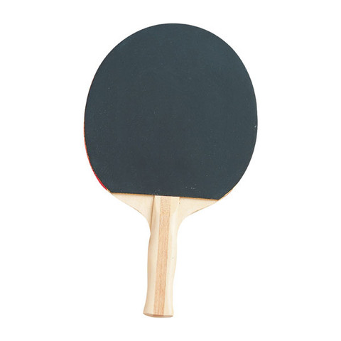 Beginner Economy Table Tennis Paddle, 7-ply - Champion Sports