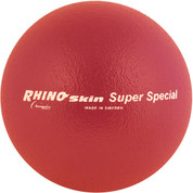 Red Rhino Skin Super Special Soft Foam Game Ball