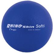 Royal Blue Rhino Skin Softi Foam Multipurpose Game Ball