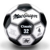 MacGregor Classic Soccer Ball - Size 4