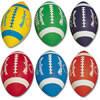 MacGregor Multicolor Footballs Junior Size