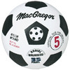 MacGregor Rubber Soccer Ball Size 4
