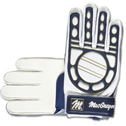 MacGregor Soccer Goalie Gloves - Adult