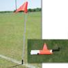 SSG / BSN Segmented Soccer Corner Flags