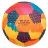 """Saturnian I Fun Gripper Soccerball - 8"""""""