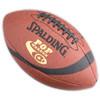 Spalding Pop Warner Composite Football MiteyMite