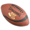 Spalding Pop Warner Leather Football MiteyMite