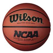 Men's Official NCAA Indoor Composite Leather Wilson  Basketball
