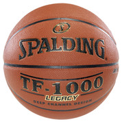 Women's Spalding TF-1000 Legacy Indoor Game Basketball