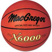 Junior MacGregor X6000 Indoor and Outdoor Composite Basketball