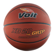 Junior Size Voit XB 20 The Grip Rubber Indoor and Outdoor Basketball