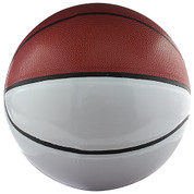 Official Size Autograph Basketball for Signatures
