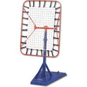 Gared Varsity Toss Back Basketball Training Tool