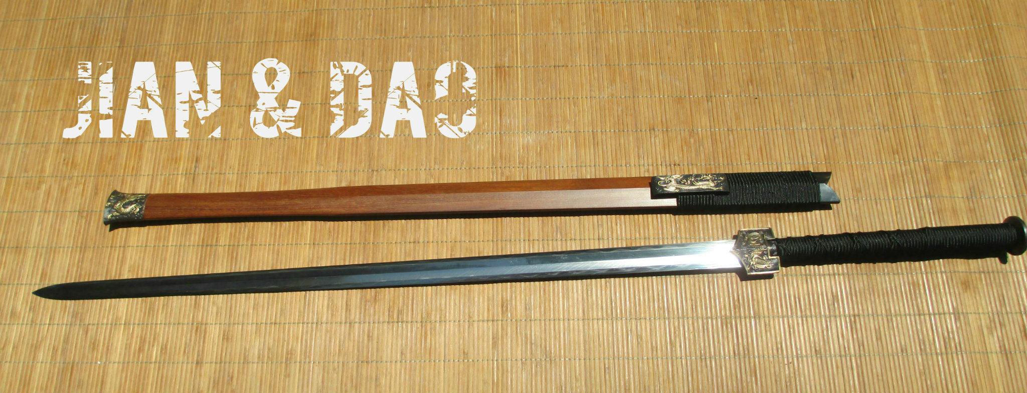 Самурайский меч из дерева своими руками 22