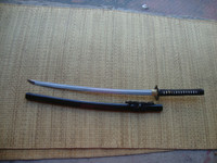 Scratch and Dent RK Entry Level Samurai Sword #10