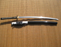 Scratch and Dent Dojo Pro Level Samurai Sword #6