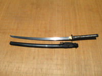 Scratch and Dent Dojo Pro Level Samurai Sword #12