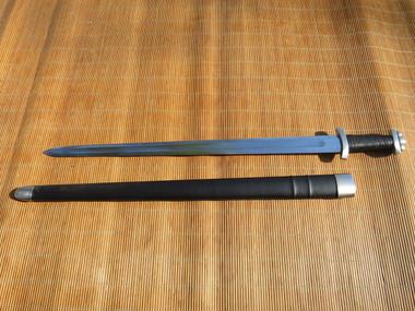 Ronin Katana European Viking Sword