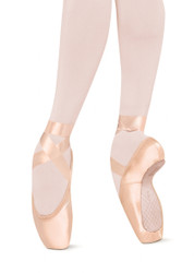 "S0130L - Bloch Adult ""Sonata"" Pointe Shoe"