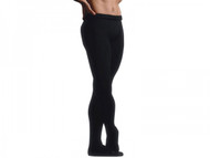 MT11 - Capezio Men's Footed Tights