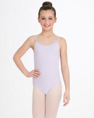 CC100C- Capezio Child Adjustable Strap Camisole
