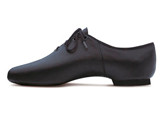 S0403M - Bloch Men's Lace Up Jazz Shoe