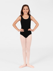 CL5405 - Bloch Girls Tank Leotard