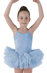 M222C - MIrella Child Camisole Tutu Dress